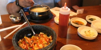 bibimbap-and-soup-at-high-point-korean-bbq