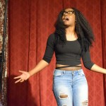 Slam-poets face off at Artist Bloc