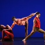 NC Dance Festival breaks the fourth wall