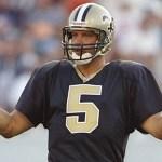 New Orleans stories: My Saints jersey