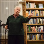 Tales, and those who tell them, at Scuppernong story slam