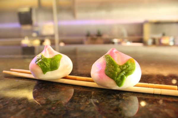 May Way brings dumplings to Tate Street | The NC Triad's