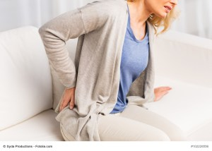 leg and back pain