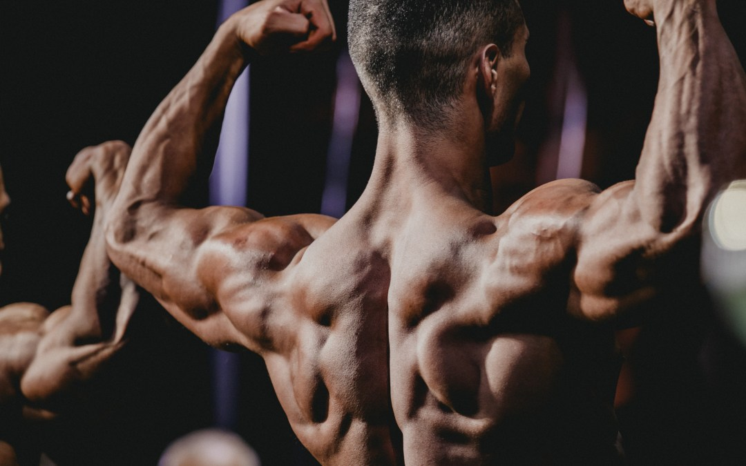 How Many Reps Should I Do To Build Muscle? - TriageMethod