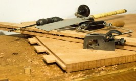 breadboard mortise and tenons