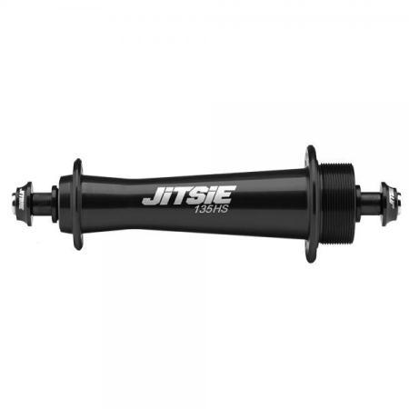 Jitsie 135HS Race Rear Non Disc Hub