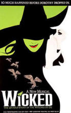 Wicked - The Broadway Musical