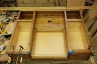 Bathroom 6 | Triangle Cabinet & Specialty