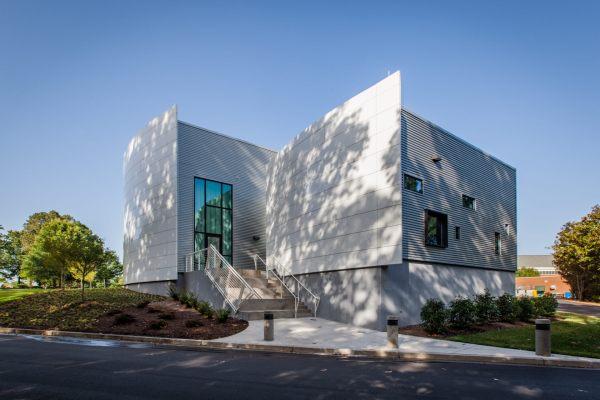 Christ Church Episcopal School - Performing Arts Center