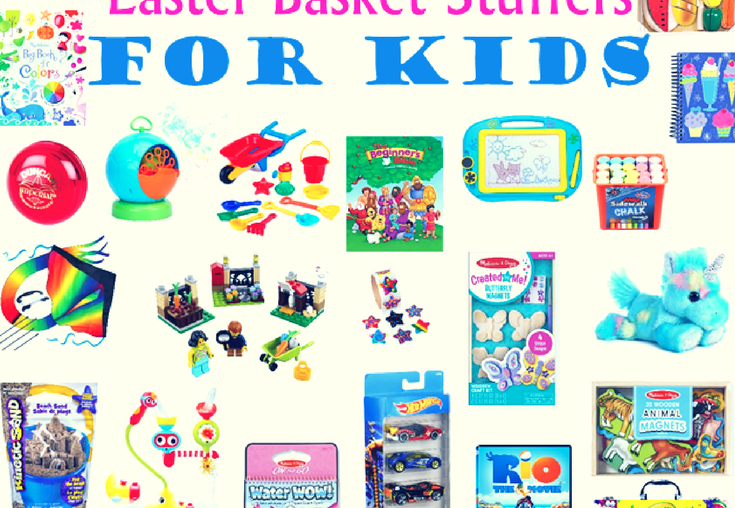 Thirty easter basket stuffers for kids triangle cut thirty easter basket stuffers for kids negle Images