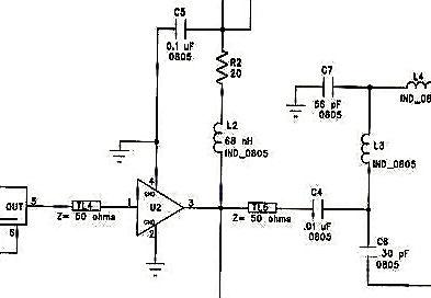 Triangle Digicom circuit designs, engineering, prototypes