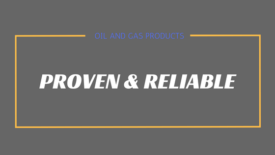 Triangle Gasoline Oil and Gas Products Proven and Reliable