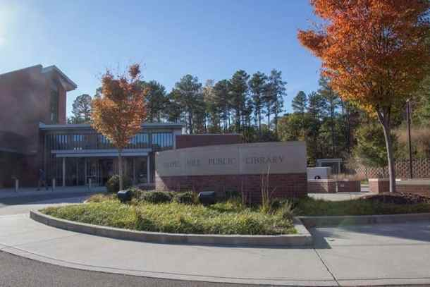24 free events at Chapel Hill Public Library this summer for