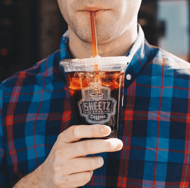 sheetz national coffee day