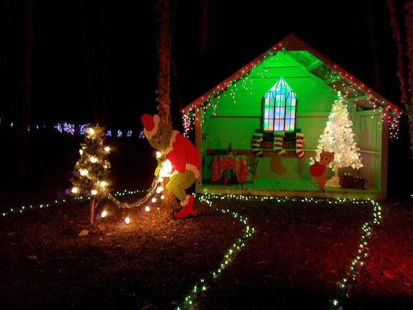Holland Rd Fuquay-Varina Christmas Lights 2020 Christmas Light Displays You Don't Want to Miss in the Triangle
