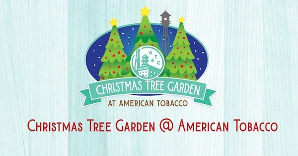 15th Annual American Tobacco Tower Lighting And City Of Durham Tree Lighting Triangle On The Cheap