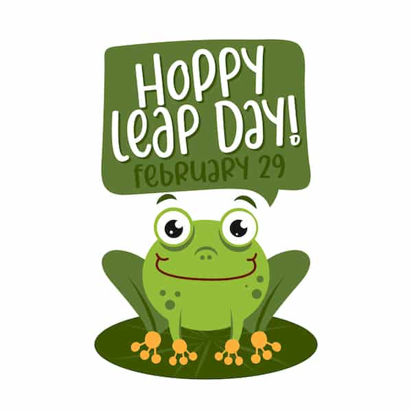 Leap Year 2020! Leap Day Deals And Fun In The Triangle