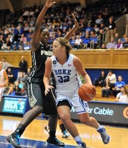 Cheryl Treworgy - TSN via PrettySporty.com
