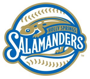 Holly Springs Salamanders