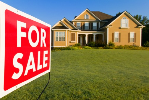 Selling your house?