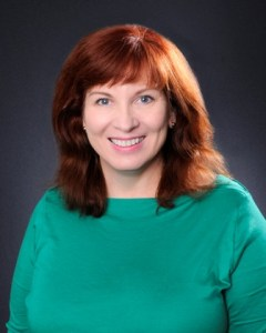 Realtor Christina McCaffrey