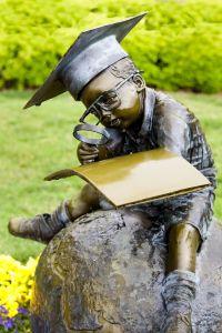 Community Reader in Holly Springs