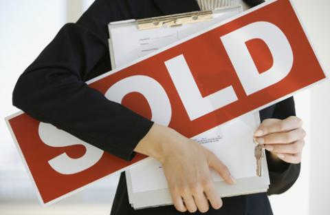Selling your home - hire a good Realtor