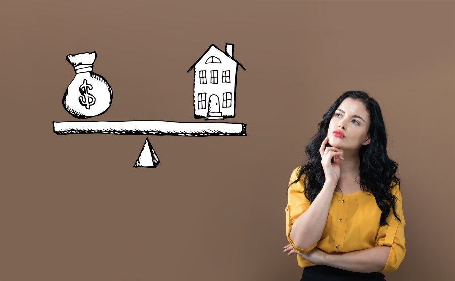 Making smart home buying decisions when buying a Triangle Area home