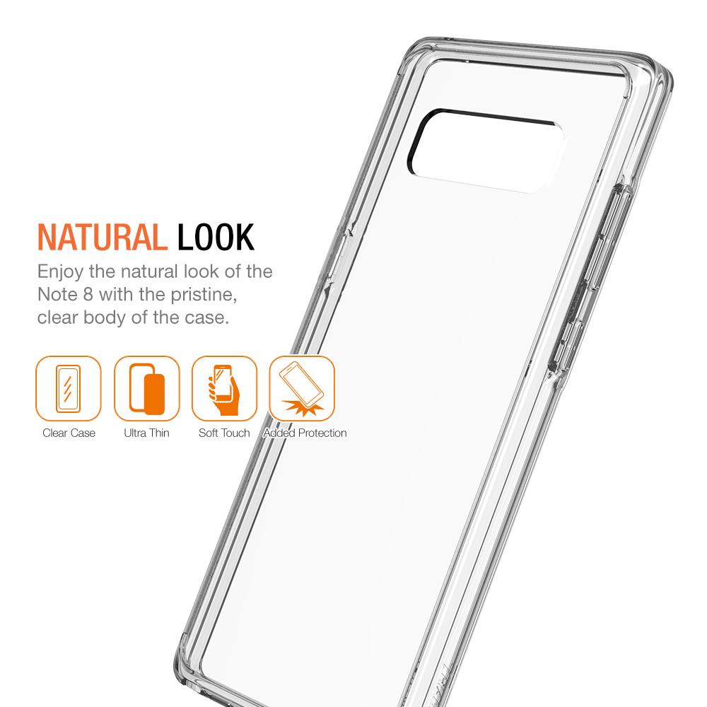 Trianium [Clarium Series] for Samsung Galaxy Note 8