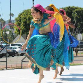 MKM Bollystars Dance Company
