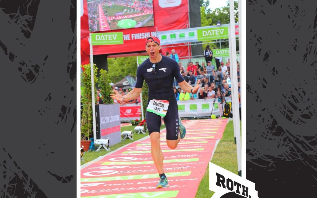 Welcome home triathletes 2019 – Ein Rennbericht