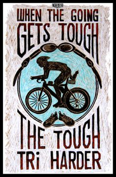 Workout Quotes Wallpaper Top 10 Triathlon Motivation Posters Triathlon Magazine