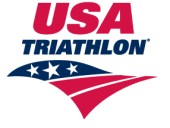 USA Triathlon, USAT, logo of USAT