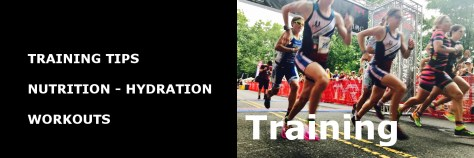 Run training category