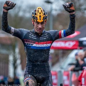 Maarten Nijland BikeChallenge Image