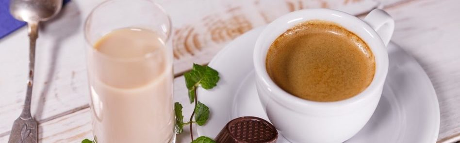 Pause cafe gourmand