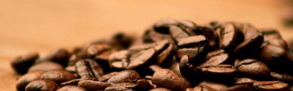 Café en grains