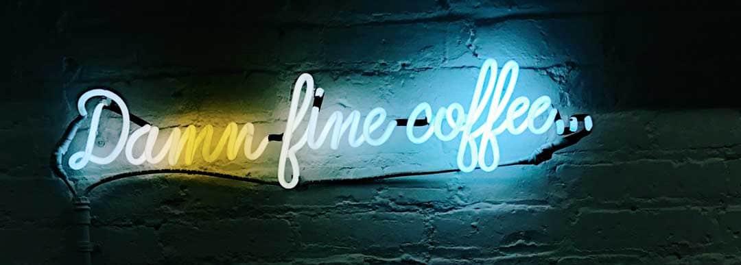 putain de bon café