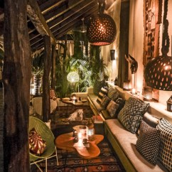 Country Decorated Living Rooms Pictures Best Wall Paint Colors For Small Room Tribal Hotel - Boutique Hotel-granada, Nicaragua