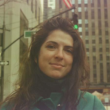 Jenna Kunze