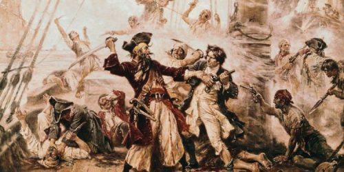 Encounters for Pirate and Coastal cities Tribality