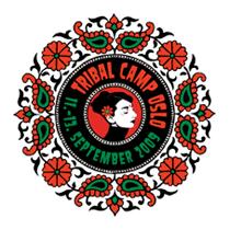 Tribal-Camp-Oslo_logo