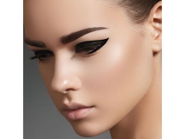 Stargazer Eyeliner Black