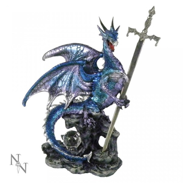 Sword of the Dragon Letter Opener