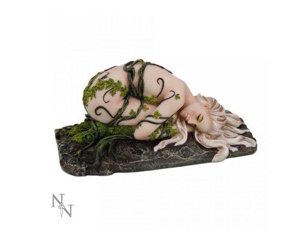 One with Earth Fairy Nymph Figure