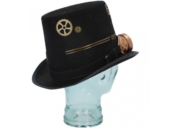 Cogsmith's Hat Steampunk