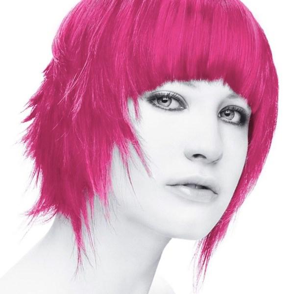 Stargazer Shocking Pink Hair Dye