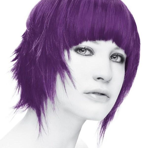 Stargazer Soft Cerise Hair Dye