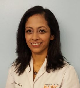 Dr. Shruti Vaidya-Kane - General Dentist