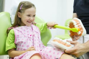 Tribeca Pediatric Dentist